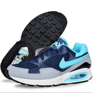 Nike Air Max Women's Running Shoes, Size 7